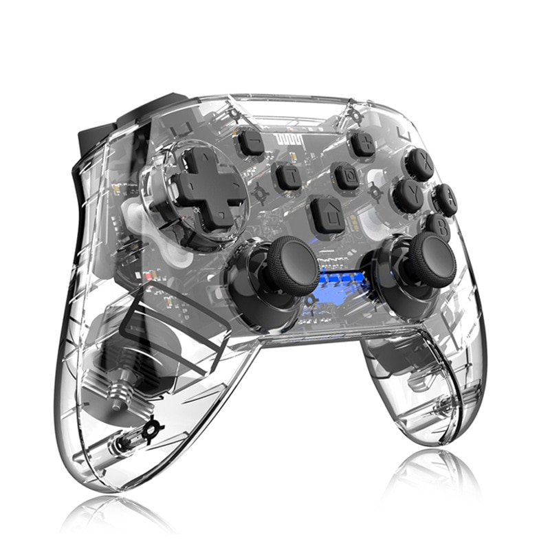 Wireless Bluetooth Gamepad For Nintend Switch Pro NS-Switch Pro Game joystick Controller for NS-Switch Pro / Switch Lite Console