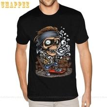 T-shirts dart Sullen petite taille pour les hommes derniers T-shirts graphiques