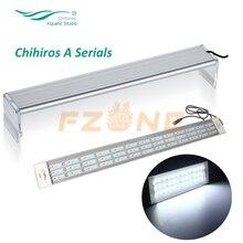 Chihiros a-series Led pour Aquarium plantes déclairage croissant couvercle lumière Aquarium aérien 5730 lampe à LED avec variateur