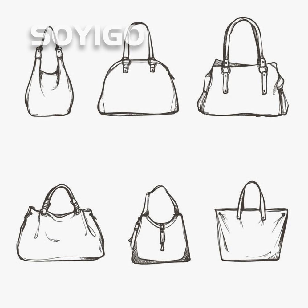 SUYIGO Women's Spring 2021 Luxury Designer Handbag Top Quality Leather Trendy Crocodile Pattern New Fashion Ladies Bag