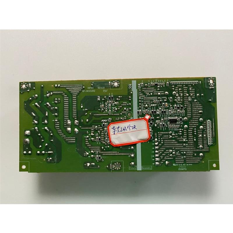 Toshiba 26AV52R power supply board HIPR0 HP-N1332R2 PK101V1040I enlarge