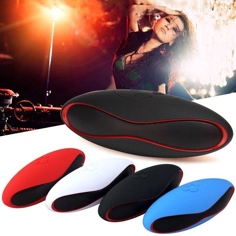 Portable Bluetooth Speaker Sound System Loudspeaker Music Speaker Mini Super Bass Column Acoustic System Stereo Surrounding