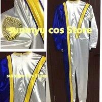 customizefree shipping tokusou sentai dekaranger dekaswan cosplay costumecustom size halloween