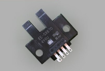 10 Uds EE-SX670 EE-SX671 EE-SX672 EE-SX673 EE-SX674 nuevo interruptor fotoeléctrico sensores