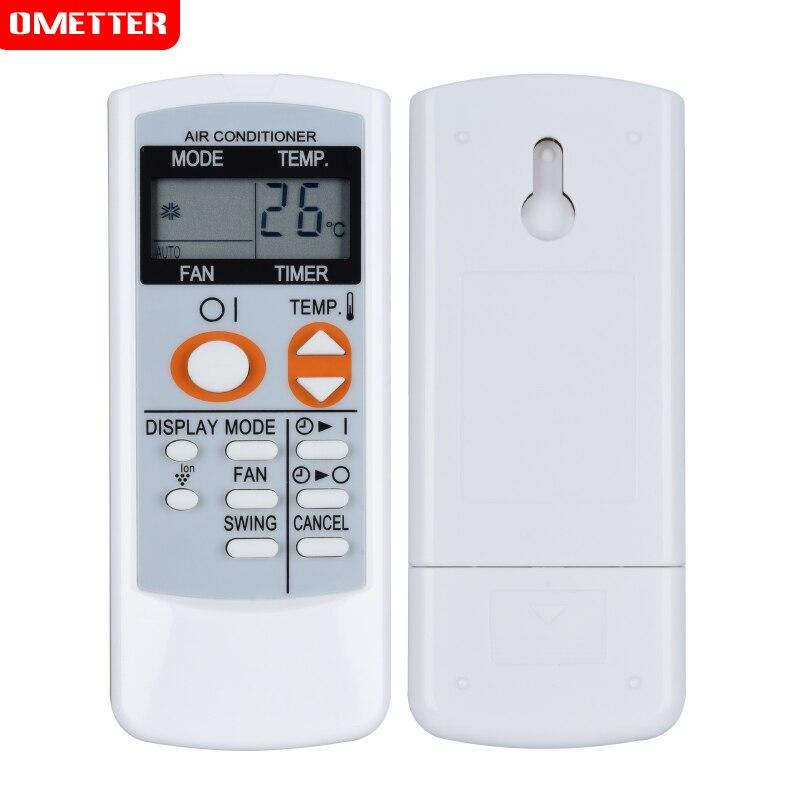 Aire acondicionado de control remoto para sharp aire acondicionado CRMC-A753JBEZ CRMC-A750JBEZ CRMC-A589JBEZ CRMC-A539JBEZ CRMC-a561JBEZ