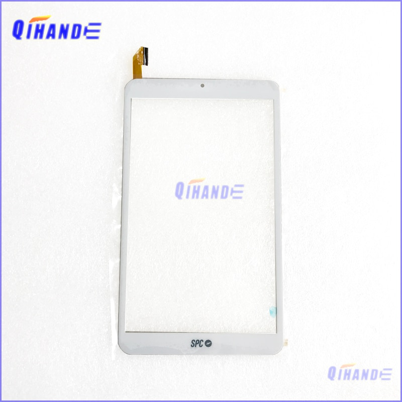 New 8'' inch CX18B-027-V02 for SPC LIGHTYEAR Tablet Touch Sensor panel Digitizer Glass kids Tab CX 18B-027-VO2/CX188-027-V02