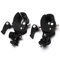1pc handlebar for hero camera seatpost clamp roll bar mount adapter