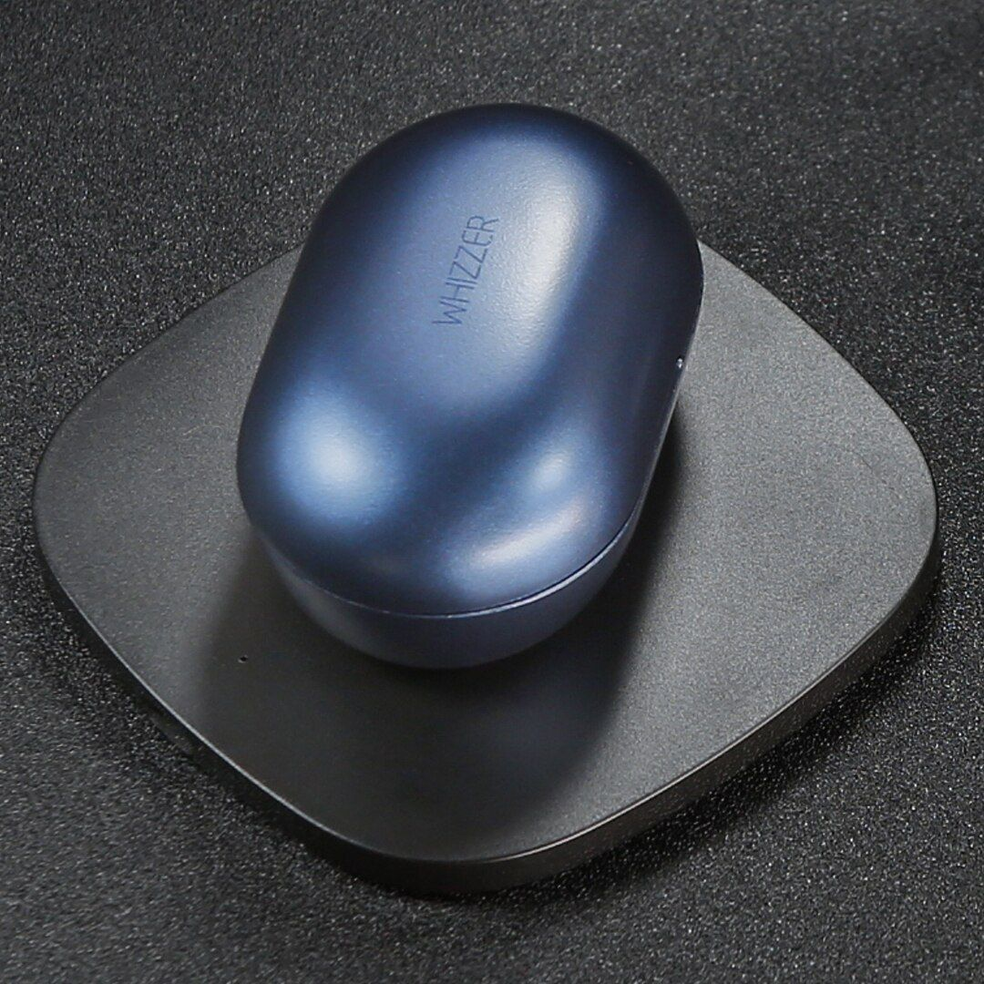 Whizzer C3Ⅱ Dynamic Drive True Wireless In-ear Bluetooth-Compatible Headphone Earplug Sports Running HIFI Music Earphone Earbud enlarge