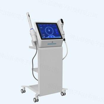 3D 4D 11 line 2 in 1 Face Lifting Skin Anti-Aging Face Skincare Tools Body Sliming Vaginal Tightening 5 or 10 Hifu Cartridge