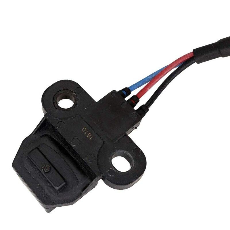 Sensor de polea del cigüeñal del motor J5T26371 para Ford Ranger 2.5TD...