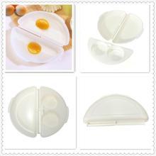 Microondas Omelet Plate multifuncional Omelet Mold Cooking Pan Maker Omelet huevos vaporizador cocina hogar herramienta