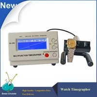 no 1000 mechanical watch timegraphermulti functions watch timing test timegrapher
