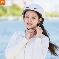 xiaomi himo k1 riding helmet professional safety protect helmet breathable adjustable size for adults and older children