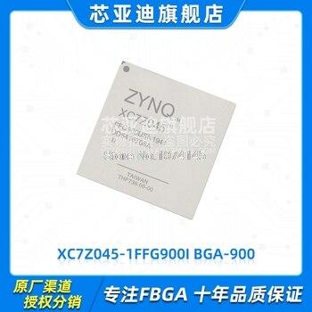 XC7Z045-1FFG900I FBGA-900  FPGA