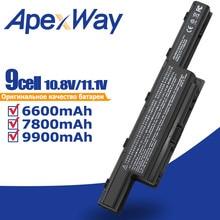9900MaH AS10G31 Batterie pour Acer Aspire 5750 5551G AS10D31 AS10D41 AS10D73 AS10D7E AS10D5E AS10D51 AS10D71 AS10D81 AS10D75