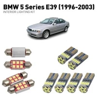 led interior lights for bmw 5 series e39 1996 2003 21pc led lights for cars lighting kit automotive bulbs canbus error free