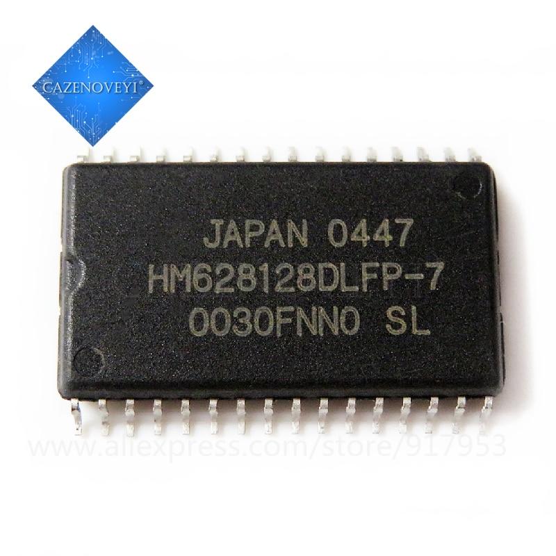 1 sztuk/partia HM628128LFP-8 HM628128LFP HM628128ALFPI-7 HM628128BLFP-7 HM628128DLFP-7 HM628128 SOP32 w magazynie