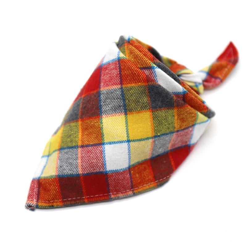 Бандани для собак, великий шарф для - Продукти для домашніх тварин - фото 4