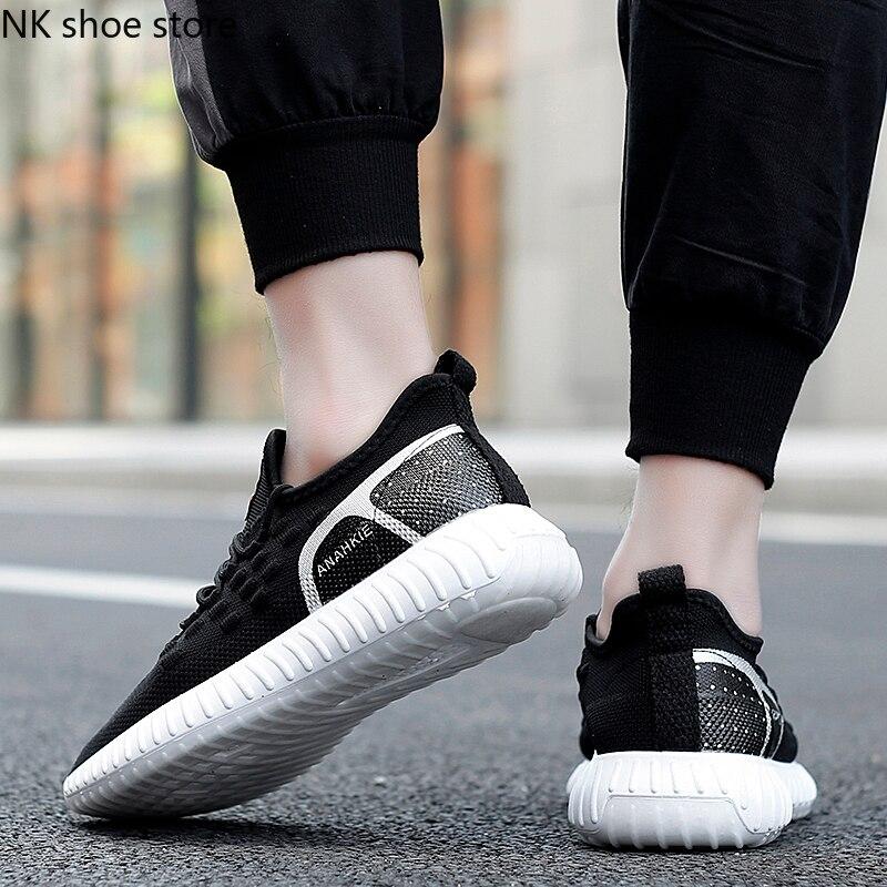 حذاء رياضي رجالي للركض لون بيج مناسب للصيف لممارسة رياضة التنس البشري حذاء رياضي للرجال أحذية رياضية رياضية رياضية