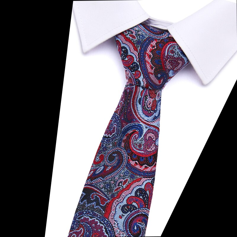 mens ties silk tie slim business wedding necktie blue ties men polka dot ties for men gravata 8cm men shirt accessories Mens Tie Luxury Formal Fashion Jacquard Ties for Men Business Wedding Classic Gravata Dress Bowtie Accessories Man Slim Necktie