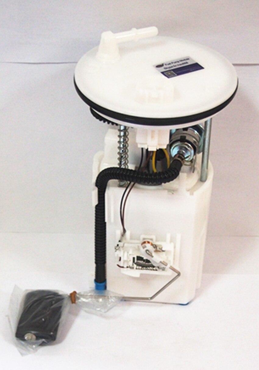 WAJ montaje de módulo de bomba de combustible 31110-1D000 encaja KIA Carens III (UN) 2,0
