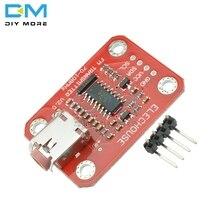 I2C 인터페이스 FM 라디오 송신기 모듈 V2.0 Arduino TTL MIC 용 디지털 라디오 송신기 보드 VCC SDA SCL 3V 5V