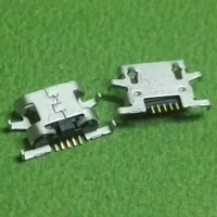 10pcs micro usb jack charging connector for sony xperia m c1904 c1905 c2004 c2005 t3 m50w d5103 d5102 d5106 c360 f4 charger port
