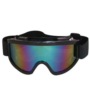 Goggles wind and sand dust riding anti-impact outdoor ski protection glasses industry polished protective glasses