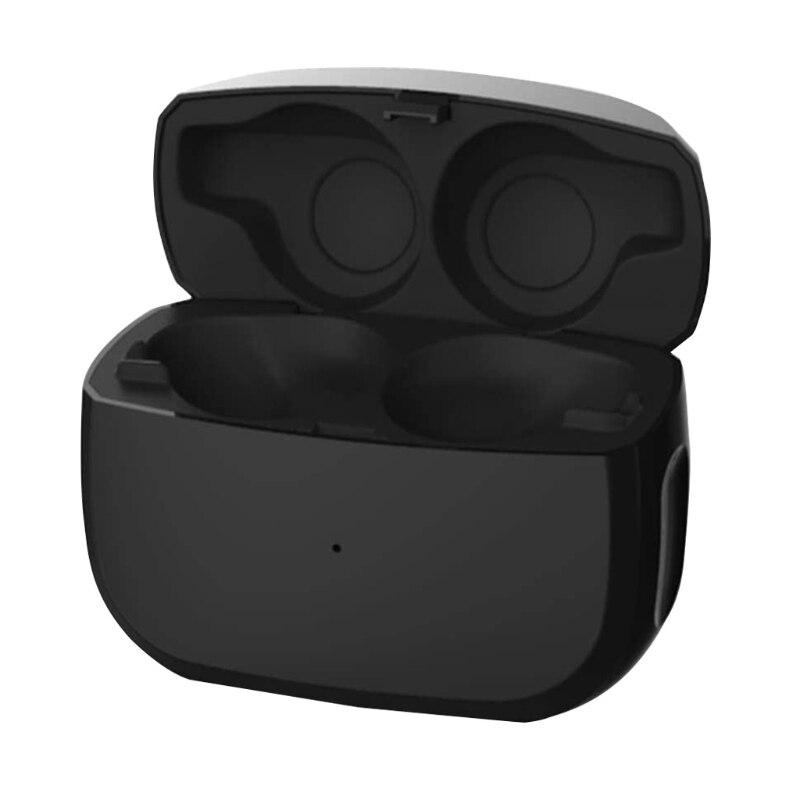 Caixa de Carregamento Fone de Ouvido sem Fio Para-jabra-elite Elite Ativo Bluetooth Acessório 65t –