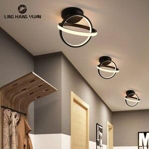 Decoration Modern LED Ceiling Light Surface Mount Ceiling Lamp For Living room Dining room Corridor Light Aisle Lights Luminaire