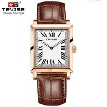 TEVISE Women's Watches 30ATM Waterproof Female Student Casual Watch Fashion Quartz Ladies Wristwatch