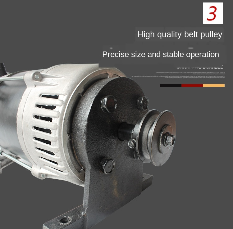 Diesel Gasoline All Copper Pulley Generator 2kw-3.0kw Single-item 220V Small Household AC Single-phase/three-phase/equal Power . enlarge