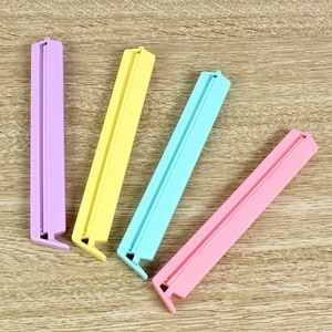 NEW Sealing Clips European-style Long Sealing Clips Three Sizes 8/11/16CM 12PCS
