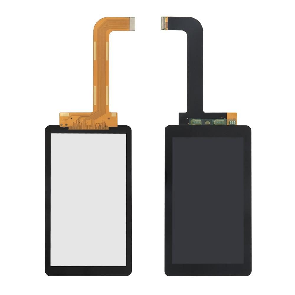 شاشة LCD تعمل باللمس 5.5 بوصة ، 2560 × 1440 2K ، 2.8 بوصة ، جزء طابعة ANYCUBIC Photon S uv