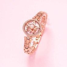sailor moon Crystal Stars Wrist Watch bracelet jewelry costume