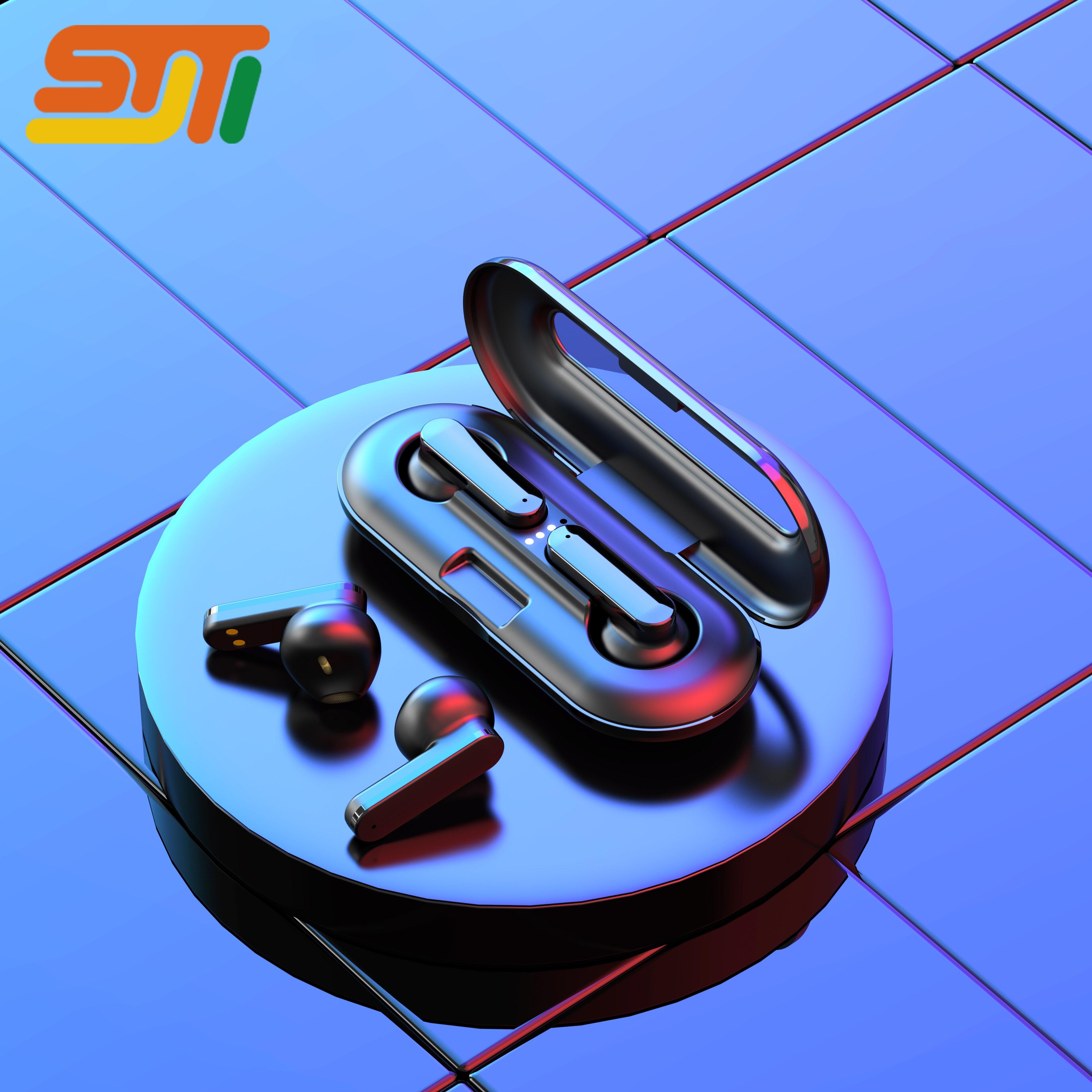 Fones de Ouvido sem Fio Fidelidade à Prova Fone para Iphone Original Bluetooth Fone Mini Estéreo Alta Dwaterproof Água Controle Toque 12 Xg-49 Tws
