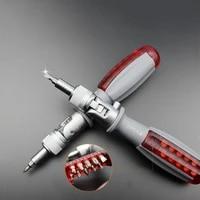 180 degree multifunction ratchet screwdriver 14 inch inside hexagon adjustable angle mini rapid ratchet screwdriver