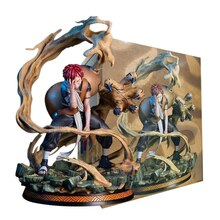Figurine Uzumaki Naruto en PVC, Pain Deva Path Hidan Hoshigaki Jiraiya Gaara, jouets animés, Collection de figurines tendance