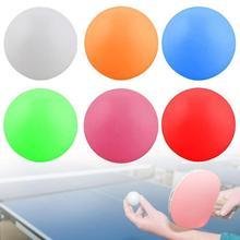 10pcs White Beer Pong Balls Balls Ping Pong Balls Washable White Table ping Drinking pong Tennis Ball Practice V6N1