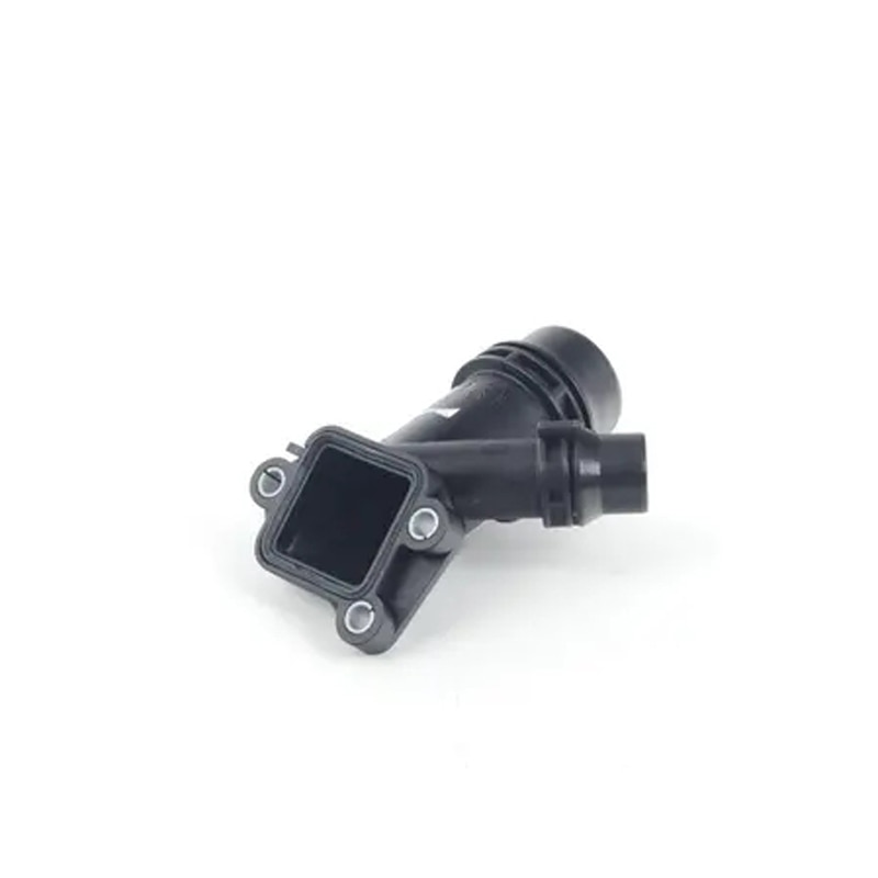 Refrigerante brida para BMW E90 E39 X5 X6 de Conector de tubo de manguera acoplador de 11122247744 a 11127806196