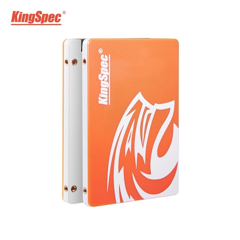 KingSpec 512GB SSD SATAIII 2.5 Inch HDD 480gb SATA3 120GB 6GB/S Hard Drive 240GB SSD For Laptop Internal Solid State Hard Disk