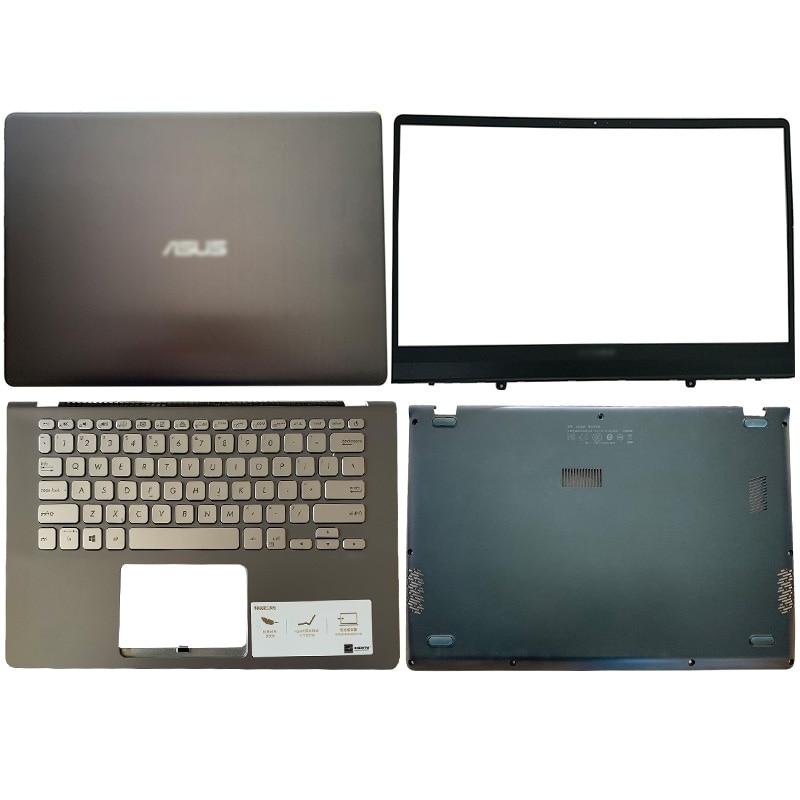 Laptop LCD Back Cover/Front Bezel/Palmrest/Bottom Case For ASUS VIVOBOOK S14 S4300 S4300U S4300UN S4300F X430 X430U A403F
