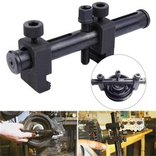 Съемник для Ребристого приводного шкива, устройство для удаления коленчатого вала, инструмент для ремонта автомобиля