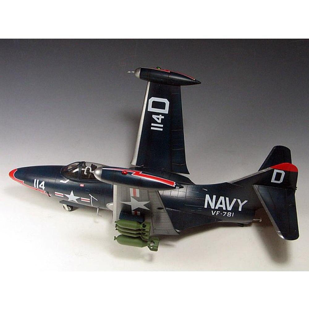 trompeter aviao de brinquedo em escala 1 48 kit de modelo de montagem em plastico