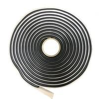 4m headlamp sealant glue black snake butyl speaker windscreen adhesive rubber diy retrofit for sealing auto headlight cover