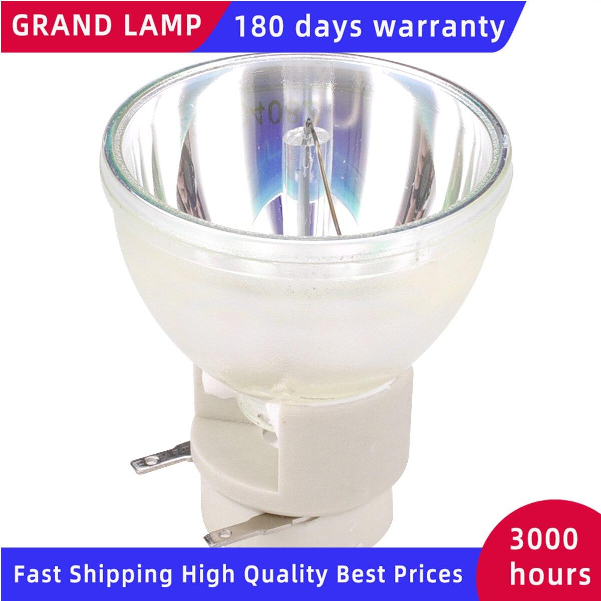 Замена проектора голая лампа MC. JN811.001 подходит для ACER H6517ABD X115H X125H X135WH проектор с гарантией 180 дней