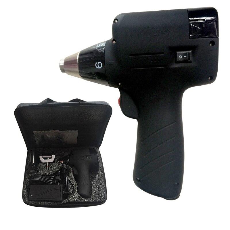 2019 800N 4 головки регулируемой интенсивности фототерапии инструмент для регулировки хиропрактики \ Электрический корректирующий пистолет