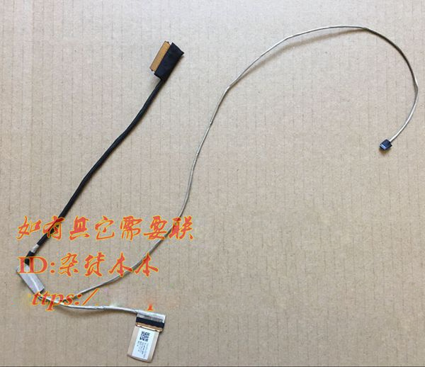 new original for hp 15-CB 15-cd 15-cc tpn-Q193 led lcd lvds cable  DDG75ALC010
