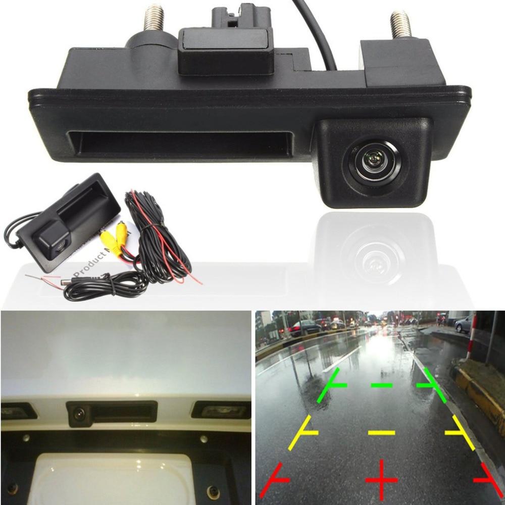720*540 Car Rear View Camera Reversing Backup Camera for VW for GOLF for TIGUAN RCD510 RNS315 RNS310 RNS510
