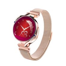 Z38 سوار ذكي أفضل هدية للنساء أزياء ووتش مراقب معدل ضربات القلب ضغط الدم ساعة تعقب اللياقة البدنية الرياضة ساعة ذكية
